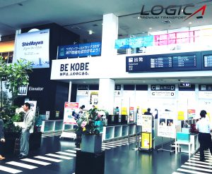 ロジカ -神戸空港-